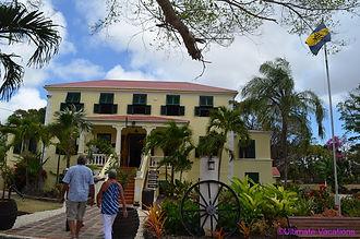 Sunbury House, Barbados
