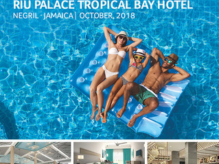 RIU PALACE TROPICAL BAY: COMPLETELY RENOVATED