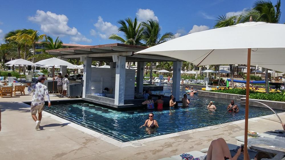 UNICO 20 87 pool