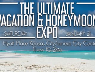 The Ultimate Vacation & Honeymoon Expo