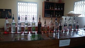 Clarke's Court Rum distelery, Grenada.jp