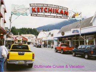 Windstar Cruises adds Alaska to 2018 Lineup