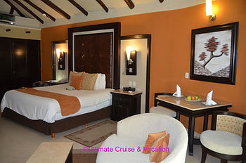 ElDorado Casitas Royale, casita interior