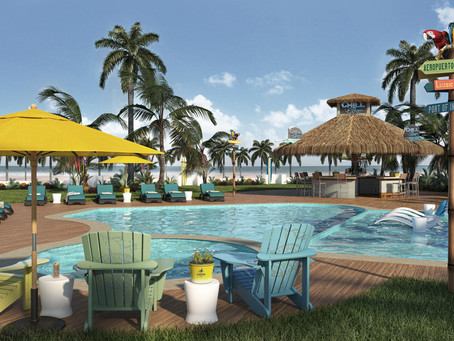 WHY YOU WILL REALLY DIG MARGARITAVILLE ISLAND RESERVE