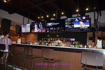 Sports Bar, Excellence El Carmen
