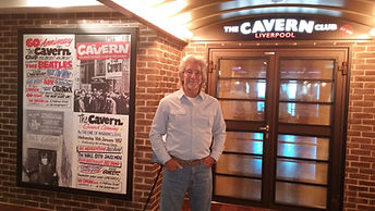 Jay at The Cavern, Norwegian Bliss.jpg
