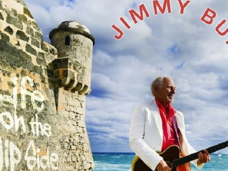 Jimmy Buffett USA Today Interview for New Album