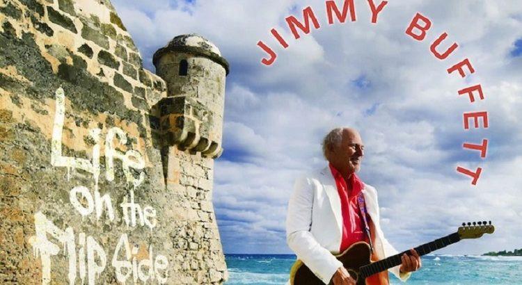Jimmy Buffett's new album