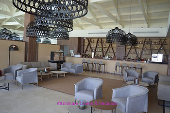 Excellence Club Lounge, Excellence Punta