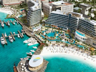 MARGARITAVILLE COMING TO NASSAU