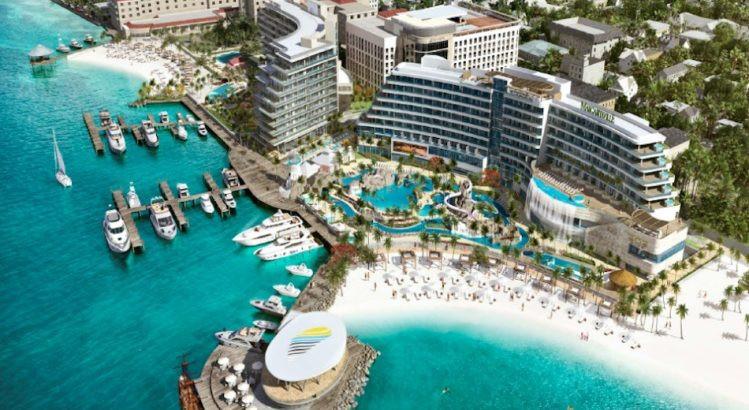 Margaritaville Beach Resort at The Pointe - Nassau, Bahamas