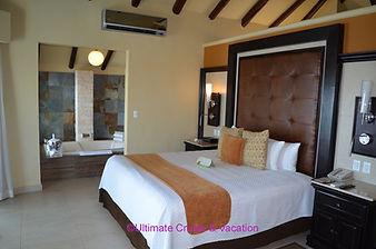 Casita Suite interior, El Dorado Casitas