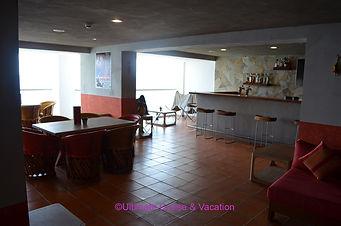 Tequila Lounge, Grand Fiesta Americana Puerto Vallarta