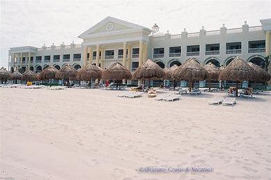 Iberostar Grand Hotel Paraiso beach