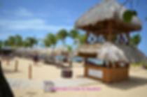 Excellence Club beach section,Excellence El Carmen