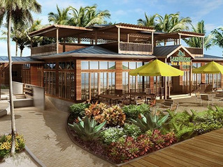 Margaritaville For Caribbean Escapism On Land or at Sea