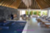 Spa facilities, Nickelodeon Punta Cana