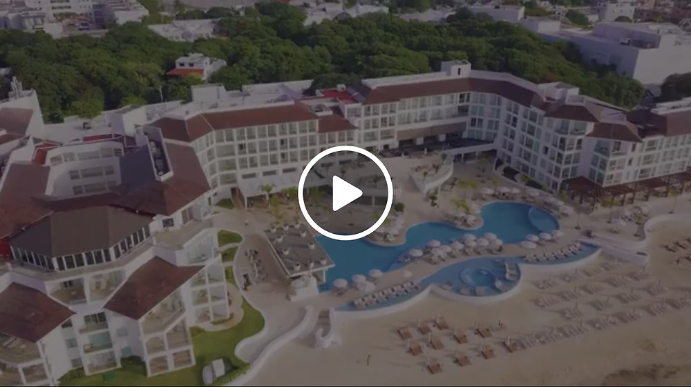 Playacar Palace Video
