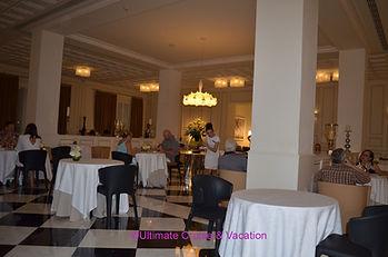 Chez Isabelle French restaurant, Excellence El Carmen
