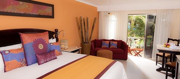 El Dorado Royale Junior Suite interior
