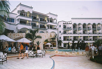 The Royal in Playa del Carmen