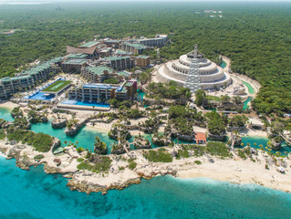 FEATURED RESORT: HOTEL XCARET MEXICO