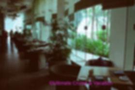 Siete restaurant, Live Aqua Cancun