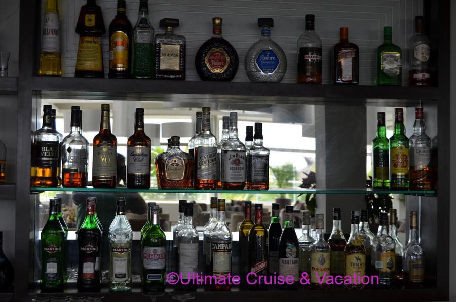 Premium brand liquors, El Dorado Royale