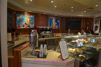 Yacht Club on Windstar Cruises Wind Surf