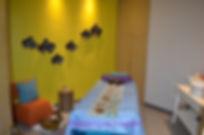 Kids spa cabin, Nickelodeon Punta Cana