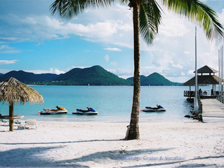 Sandals Resorts Adding to St Lucia Collection
