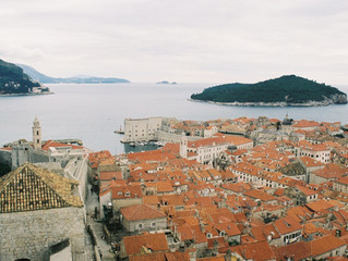 Croatia for History, Stunning Scenery, Value, and even Game of Thrones