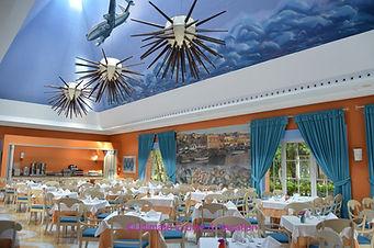 La Marina Seafood Restaurant, Iberostar Paraiso Maya