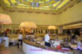 La Gondola Italian Restauran, Moon Palace Cancun