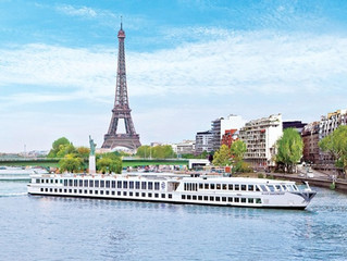 River Cruises for Millennials