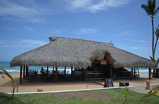Las Olas Beach Grill, Excellence Punta C