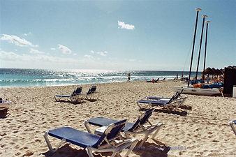 beach and beach toys, Valentin Imperial Maya