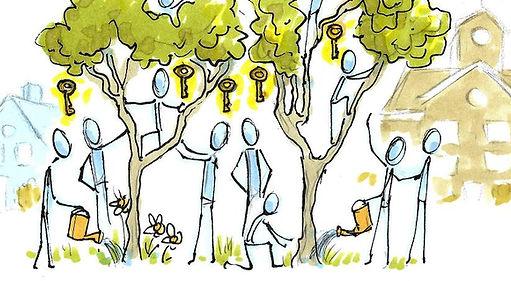 Village Matters Parenting Groups