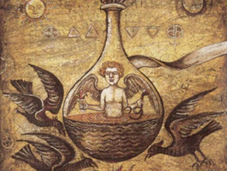 The Alchemy of Relationship