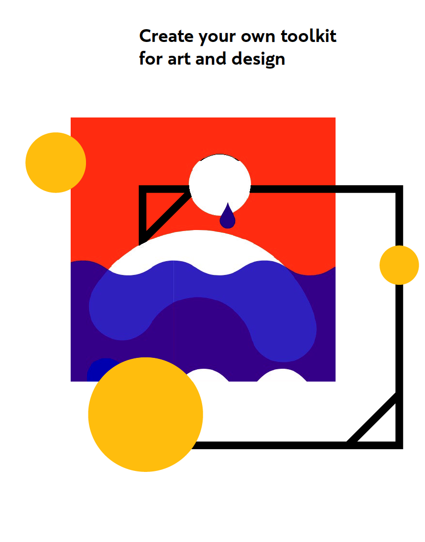 Toolkit for Art and Design