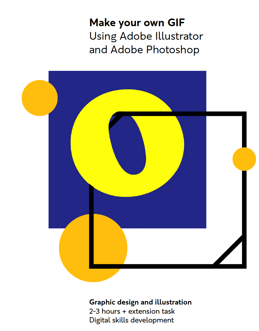Make your own GIF