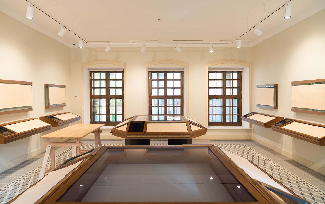 Частный музей нумизматики
