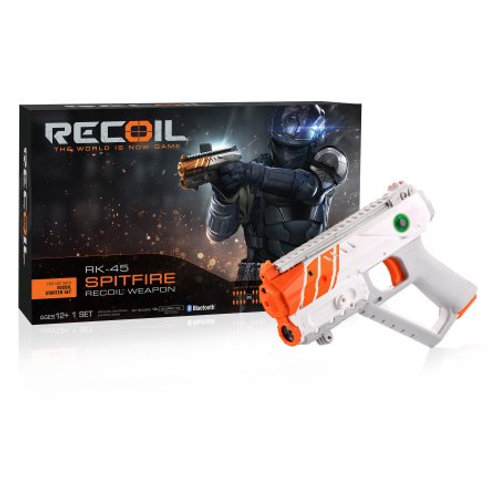 Recoil Laser Tag