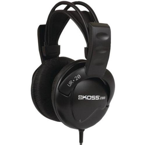 Koss UR20 Headphones