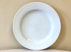 Classic White Dinner Plate.jpg