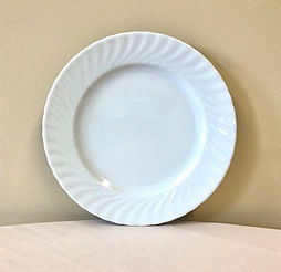 White Scalloped Dinner Plate.jpg