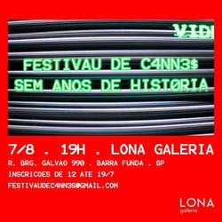 Lona Galeria