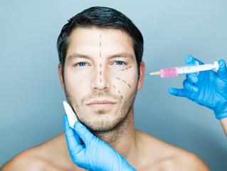 """Homens superam """"tabu"""" e procuram mais Cirurgias Plásticas"""