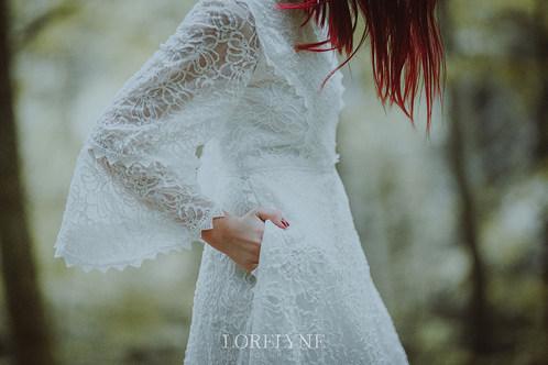 Robe Jeanne