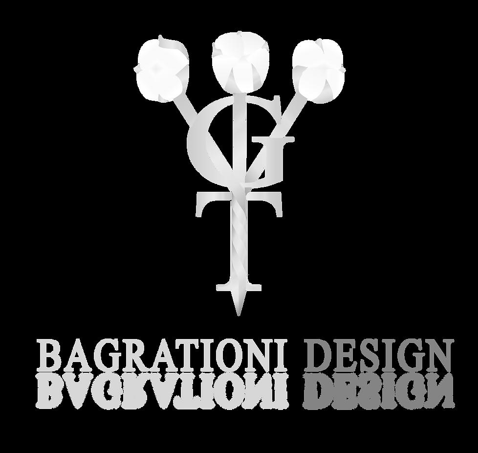 BAGRATIONI DESIGN - LOGO - NICK BAGRATIONI